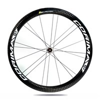 Corima S+ 47MM Clincher wheelset