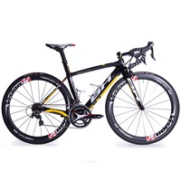 Team Direct Energie BH G6 Pro Complete Bike