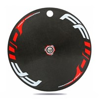 Fast Forward Disc-T track rear wheel
