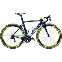 Filippo Pozzato Wilier Triestina Southeast Cento10 Air Team Bicycle