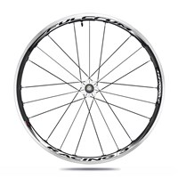 Fulcrum Racing 3 2-Way Fit tubeless road wheelset