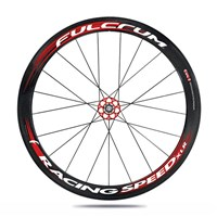 Fulcrum Racing Speed XLR wheelset