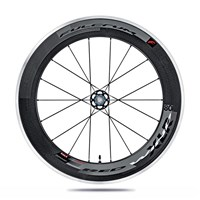 Fulcrum Red Wind 80 XLR Dark wheelset