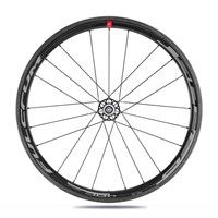Fulcrum Speed 40c wheelset
