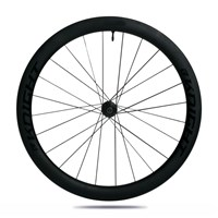 Knight Composites 50 TLA DT Swiss 240 Wheelset