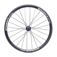 Knight Composites 35 DT Swiss 240 wheelset