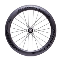 Knight Composites 65 wheelset