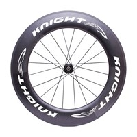 Knight Composites 95 wheelset