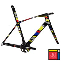 LOOK 795 Aerolight 30th Anniversary frameset