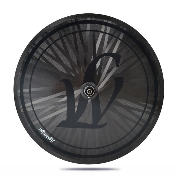 Lightweight Autobahn RW disc wheel