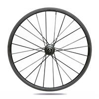 Lightweight Gipfelsturm tubular wheelset