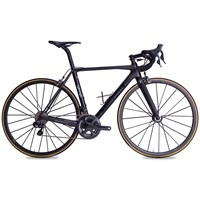 Lightweight Urgestalt Shimano Ultegra 6870 Di2 Complete Bike