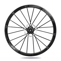 Lightweight Wegweiser Disc Wheelset