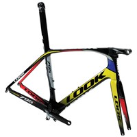 2015 Look 795 Light frameset - Medium