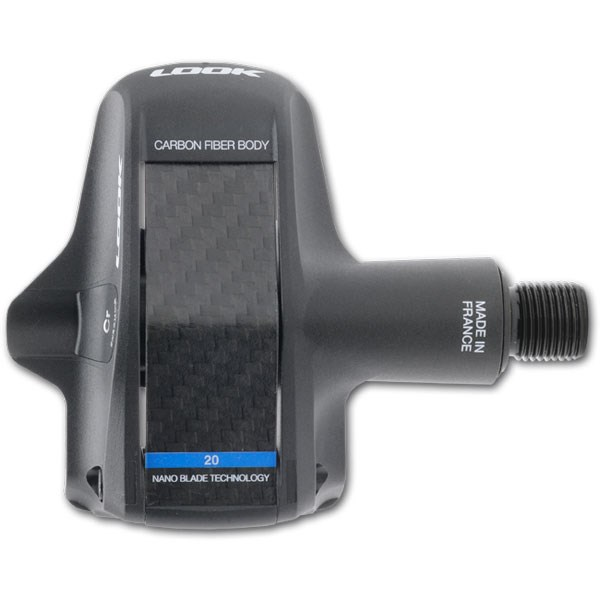 Look Keo Blade 2 Cr pedals