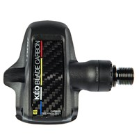 Look Keo Carbon Ti pedals