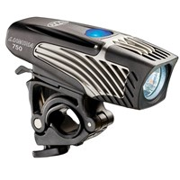 NiteRider Lumina 750 Wireless / USB Rechargable Headlight