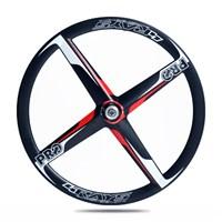 PRO 4Rays Tri/TT front wheel