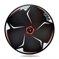 PRO Disc Rear Wheel
