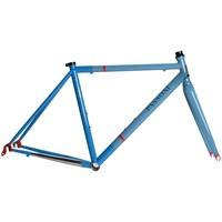 Passoni Light Steel frameset