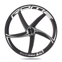 Pro-Lite Rome 5-Spoke Aero Front wheel