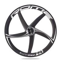 Pro-Lite Rome 5-Spoke Aero Rear Wheel