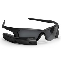 Recon Jet Smart Eyeware sunglasses