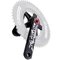 2013 Rotor 3D+ crankset 130bcd