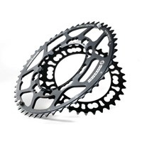 Rotor Q-Ring chainrings