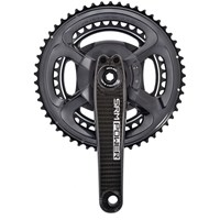 SRM Origin Road Powermeter Crankset
