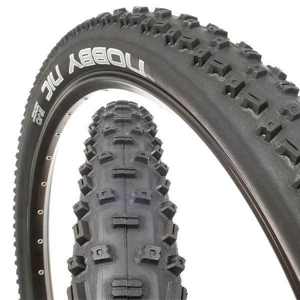 Schwalbe Nobby Nic tires