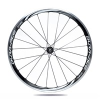 Shimano C35 wheelset - WH-9000-C35-CL