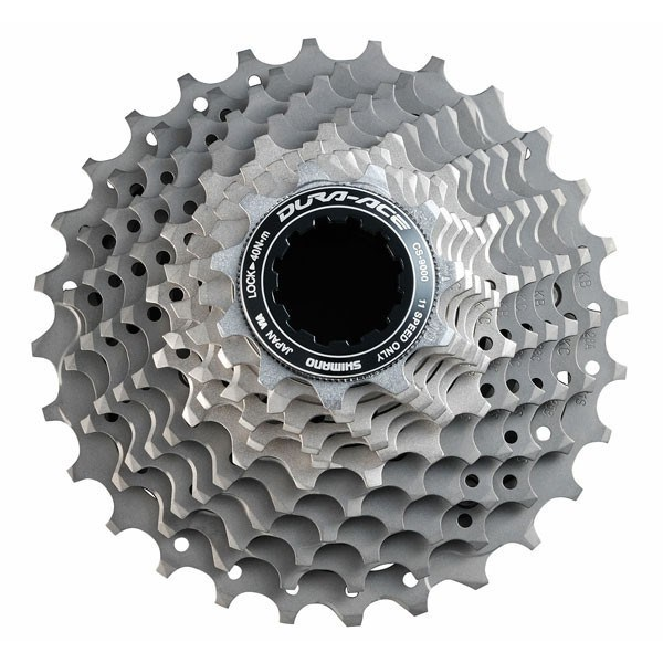 Shimano Dura Ace 11-Speed Cassette - CS-9000