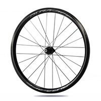 Shimano Dura Ace R9100 C40 carbon tubular wheelset