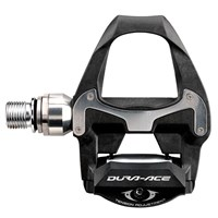 Shimano Dura-Ace SPD-SL Pedals -  PD-9000
