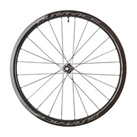 Shimano Dura Ace C40 Disc tubular wheelset - WH-R9170-C40-TU