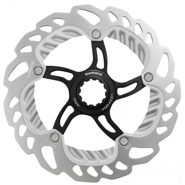 Shimano SM-RT99 center lock disc rotor
