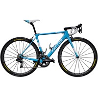 Team AG2R Factor O2 Complete Bike