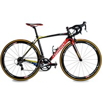 2015 Team Colombia Wilier Triestina Zero.7 Complete Bike
