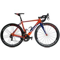 Team Nippo Vini Fantini De Rosa Protos Complete Bike