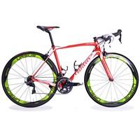 Team Southeast Venezuela Wilier Triestina Zero.7 Complete Bike