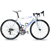 United Healthcare Wilier Triestina Zero.7 Team Bike