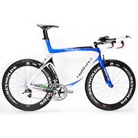 Wilier Triestina Cento1 Tri Crono SRAM Force Complete Bike