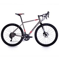 Wilier Triestina Jaroon Shimano Dura Ace R9100 Complete Bike
