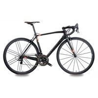 Wilier Triestina Zero.6 Complete Bike
