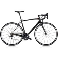 2016 Wilier Triestina Zero.7 Shimano Ultegra 6800 Complete Bike