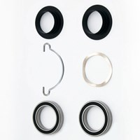 Wilier bottom bracket bearing kit