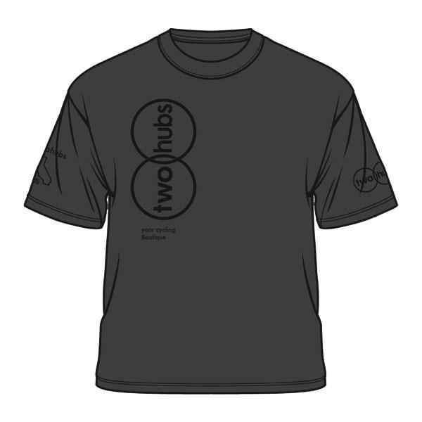 twohubs t-shirt