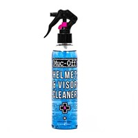 Muc-Off Visor, Lens, and Goggle Cleaner 250ml