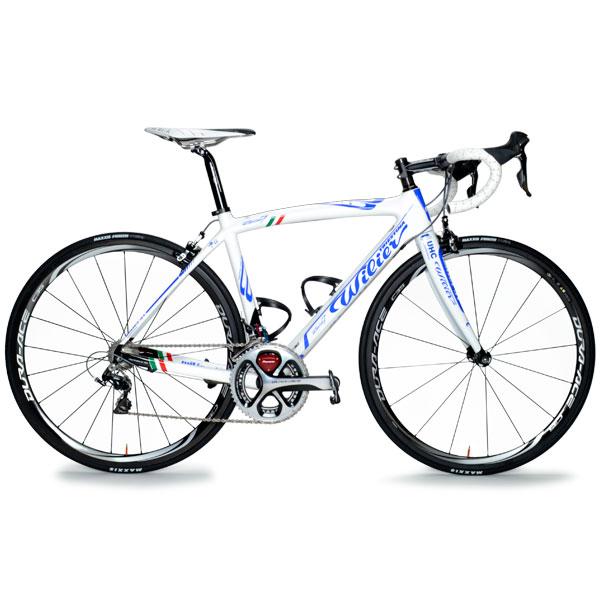 United Healthcare Wilier Triestina Zero.7 Team Bike